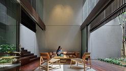 Casa DC 20 / Wahana Architects