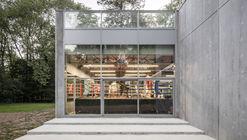 Clube de Boxe Mohamed Ali / Atelier Aconcept