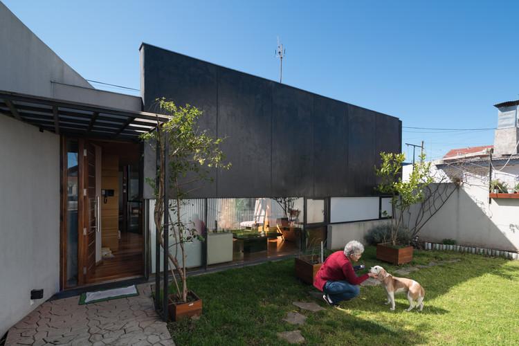 Vivienda PH M / LOI Arquitectura, © Obralinda