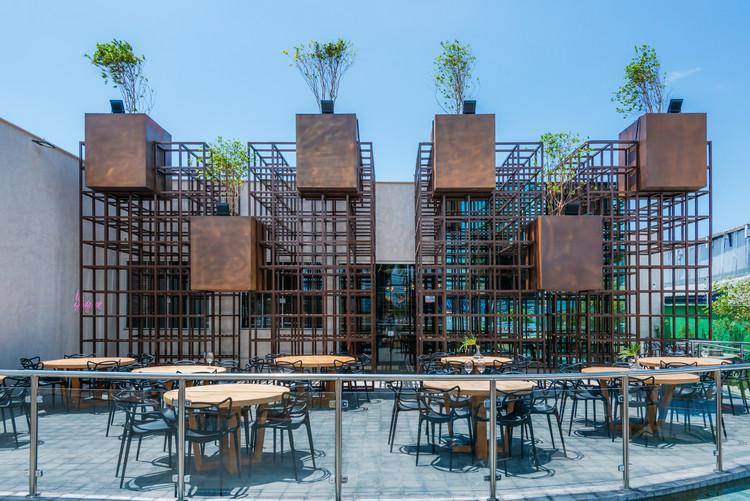 Casuale Pizzaria  / Roby Macedo arquitetura e design, © Jesus Perez