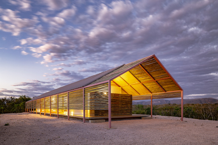 Casa Cavalcante / BLOCO Arquitetos, © Joana França