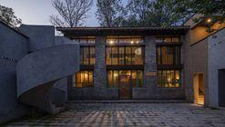 Taiyue Courtyard: The Mint Bureau Homestay / 3andwich Design / He Wei Studio