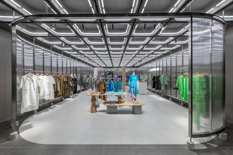 JNBY Store / Linehouse, © Dirk Weiblen