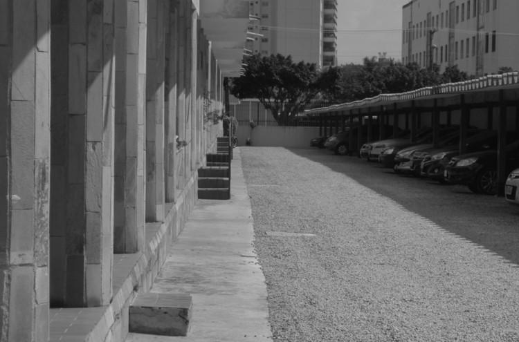 Projetos de habitação em zonas industrializadas: o caso do Conjunto Residencial da Móoca, Cortesia de PC3 - Pensamento Crítico e Cidade Contemporânea