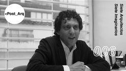 """Fernando de La Carrera: """"El proceso de diseño siempre es motivado por las anécdotas que inspiran"""""""