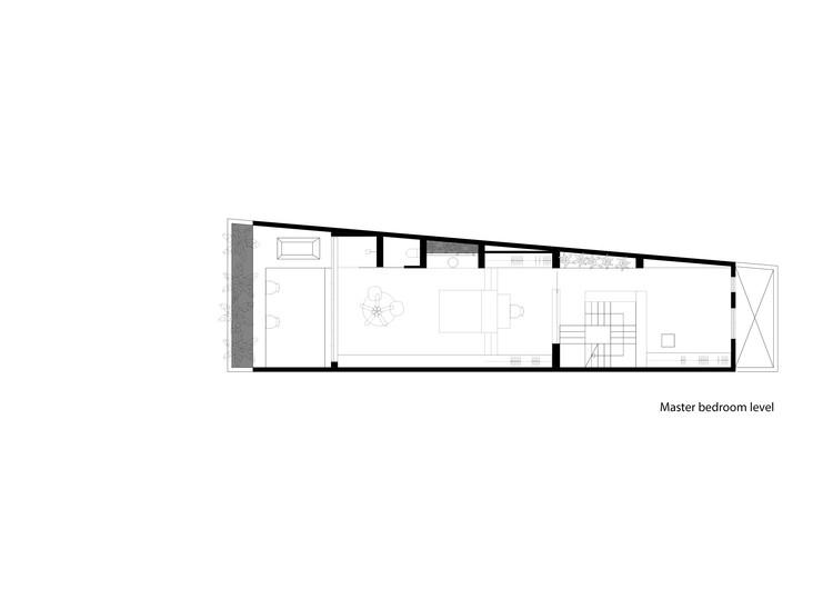 master Bedroom Plan