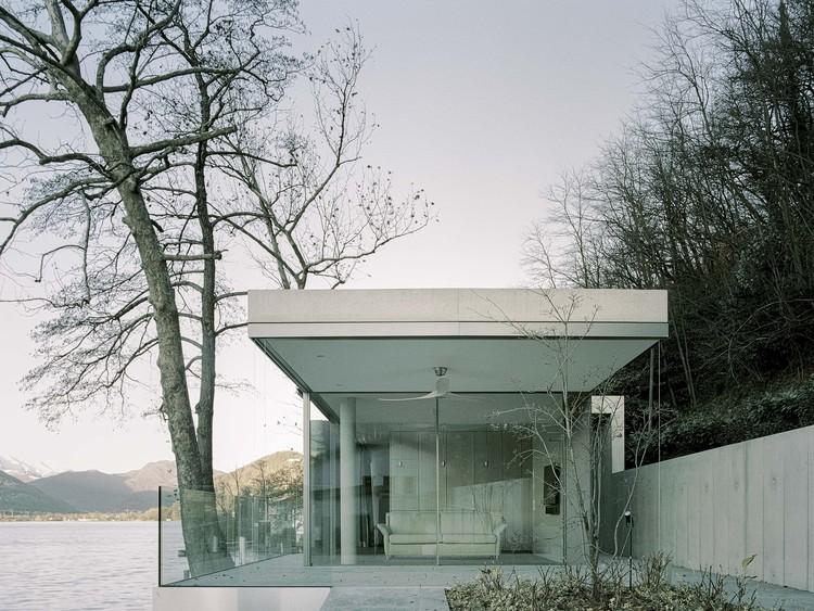 Refurbishment of a Holiday Residence  / Raffaele Cammarata architetto, © Simone Bossi