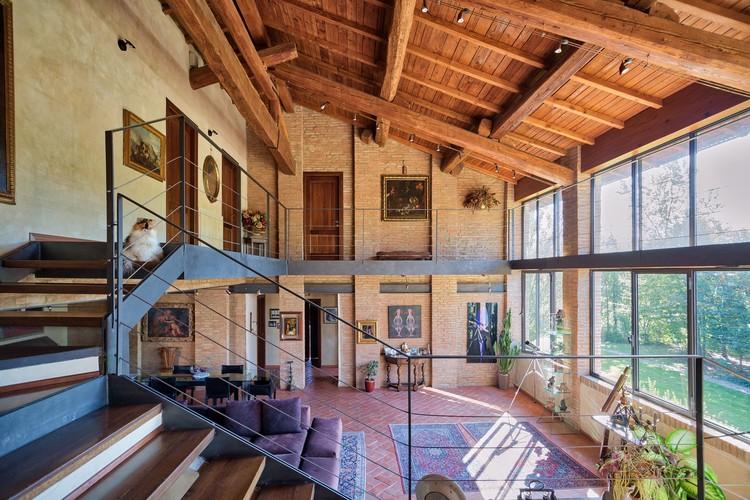 Casa 4M / Studio Pinelli, © Diego Cuoghi