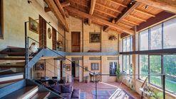 Casa 4M / Studio Pinelli