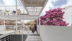 Catamarca Building  / Carlos Alejandro Ciravegna