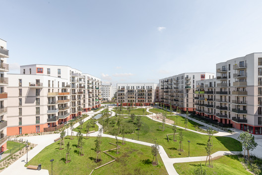 KAP ? Kapellenhof Residential Complex / AllesWirdGut Architektur + feld72