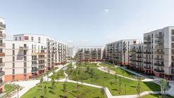 KAP – Kapellenhof Residential Complex / AllesWirdGut Architektur + feld72