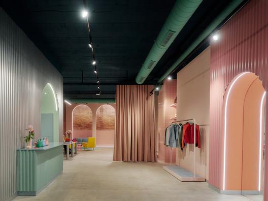Tienda Mietis / Evvo Retail