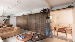 Apartamento ML / flipê arquitetura