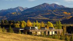 Escuela comunitaria de Aspen / Studio B Architecture + Interiors