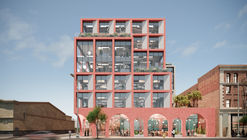 """""""Social Value Underpins How We Design"""": Matthew Ollier on Hawkins\Brown and Expanding to Los Angeles"""