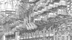The Architecture Drawing Prize: Entry Deadline 2 October 2020