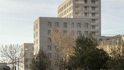 Zellige Housing Complex / Tectône + Tact architectes