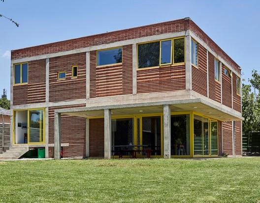 House Katz / Gregory Katz Architecture