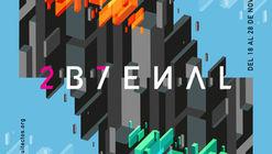 XXVII Bienal Colombiana de Arquitectura y Urbanimo 2020