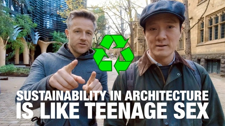 What is Sustainability Anyway? , © Archimarathon