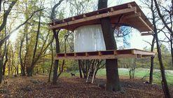 Casa da Árvore / JAN TYRPEKL