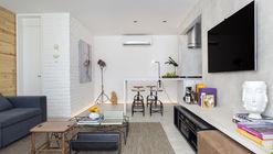 Apartamento RF House / Studio RO+CA