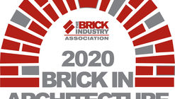 BIA Opens Entries for 2020 Brick in Architecture Awards