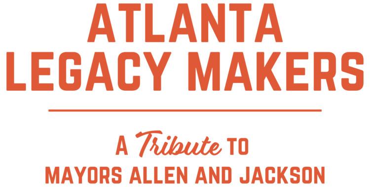 Open Call: Atlanta Legacy Makers, Atlanta Legacy Makers