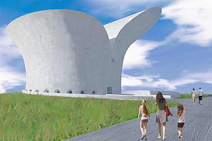 Justiça nega pedido de suspensão do projeto para o Museu da Bíblia em Brasília, Museu da Bíblia. Image © GDF/Reprodução