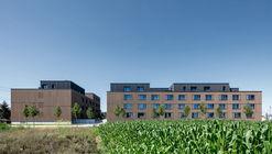 Apartments for the Employees EUROPA-PARK / archis Architekten +Ingenieure