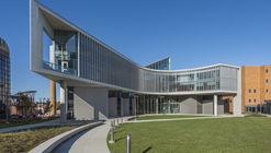 Edificio de Ciencias de la Salud de la Universidad de Cincinnati / Perkins&Will