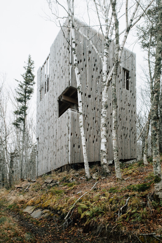 2020 Wood Design & Building Awards: Call for Submissions, Courtesy of Wood Design & Building Awards