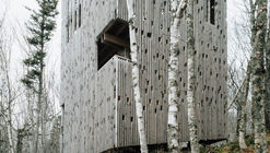 2020 Wood Design & Building Awards: Call for Submissions