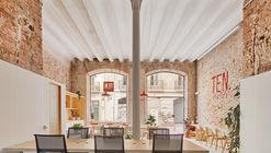 TEN Studio / NAM Arquitectura