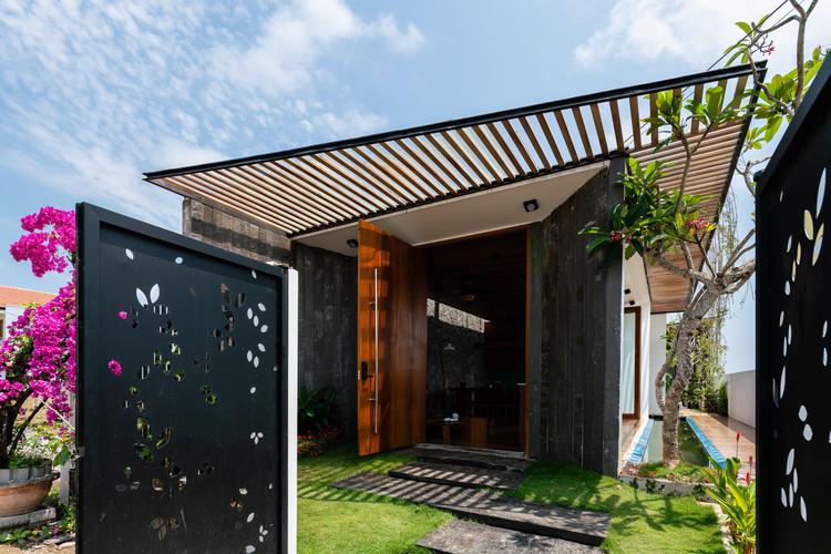 The Water House / CIA Design Studio, © Quang Dam