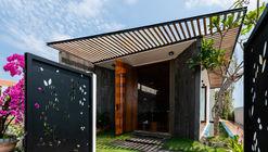 La casa del agua / CIA Design Studio