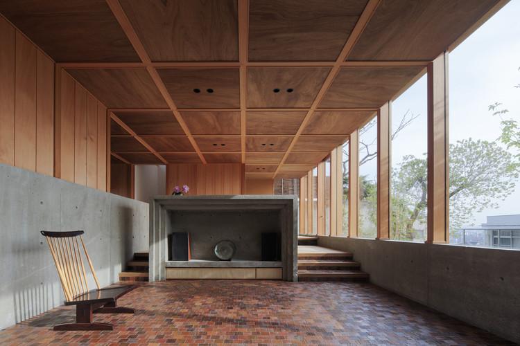 House in Heiwa / Toru Shimokawa Architects, © Kenichi Suzuki