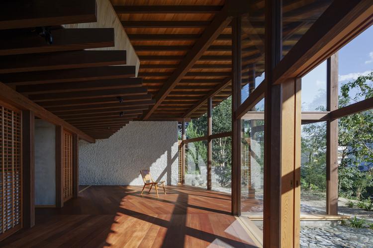 House in Izumi / TORU SHIMOKAWA architects, © Kenichi Suzuki