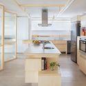 Apartamento Tatuí / Passos Arquitetura - © André Mortatti