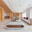 Apartamento ADK / Schuchovski Arquitetura - © Renata Salles