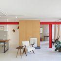 Apartamento São Miguel / Membrana Arquitetura - © Haruo Mikami