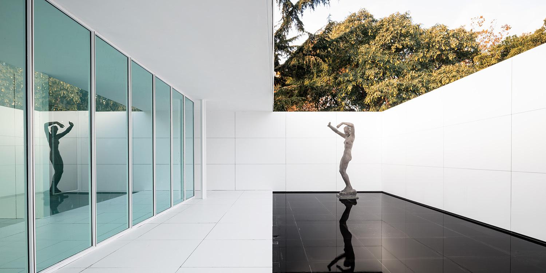 Interior / Architecture - cover