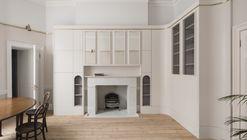 Upper Wimpole Street Apartment / Jonathan Tuckey Design