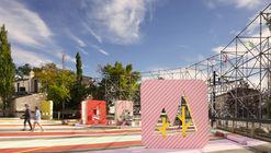 PARK PARK / Public City Architecture