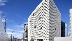 Magok Hive Office Building / Archium  + In-Cheurl Kim