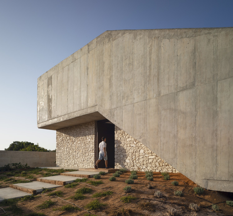 Golf House / eneseis Arquitectura, © David Frutos