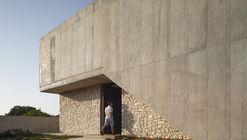 Casa Golf / eneseis Arquitectura
