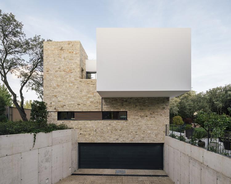 House in La Moraleja / Mariano Molina Iniesta, © Imagen Subliminal