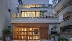 Revitalization and Utilization Project of Nantou Old Town / Bowan Architecture